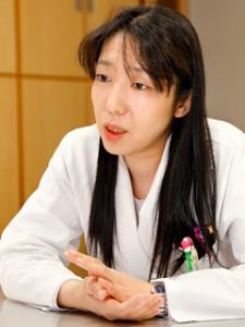 西尾先生の写真